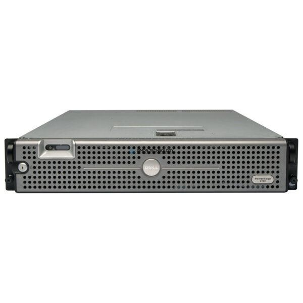 Сервер Dell SERVER, POWEREDGE 2950 III (PE2950III)