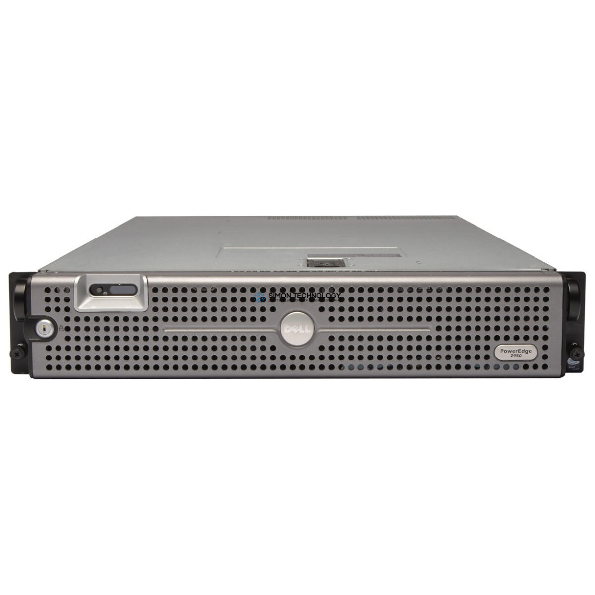 Сервер Dell PE 2950 III 6X3.5 2XE5440 (PE2950III-1X6-E5440)