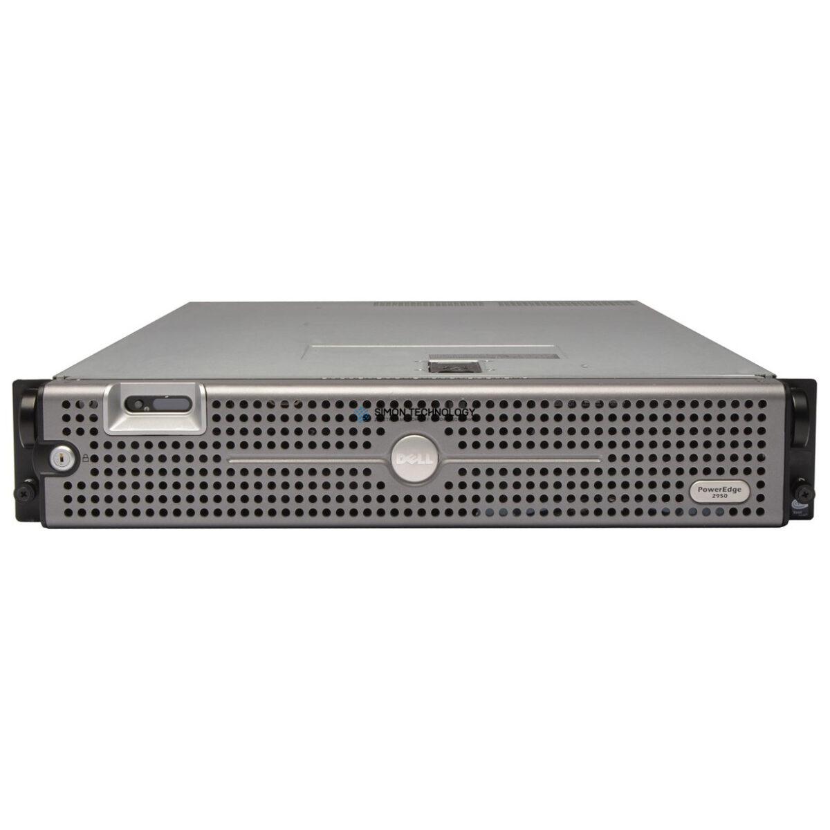 Сервер Dell PE 2950 III 8X2.5 2XE5440 (PE2950III-1X8-E5440)