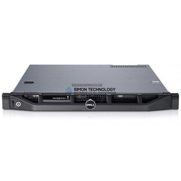 Сервер Dell POWEREDGE R210II BASE CTO (PER210-G2)