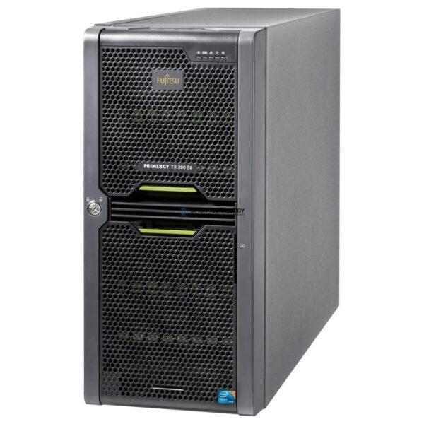 Сервер Fujitsu PRIMERGY TX200 S6 TWR FORM FACTOR (PS160-D2799)