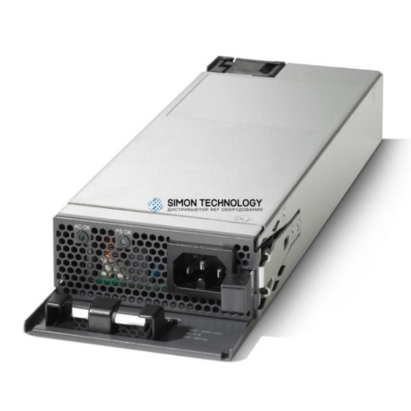 Блок питания Cisco Config 6 - Stromversorgung redundant / Hot-Plug (Plug-In-Modul) (PWR-C6-125WAC=)