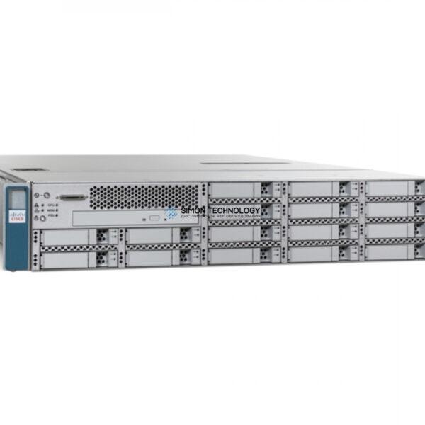 Сервер Cisco UCS C210 M2 Srvr w/1PSU w/o CPU mem HDD PCI (R210-2121605W)