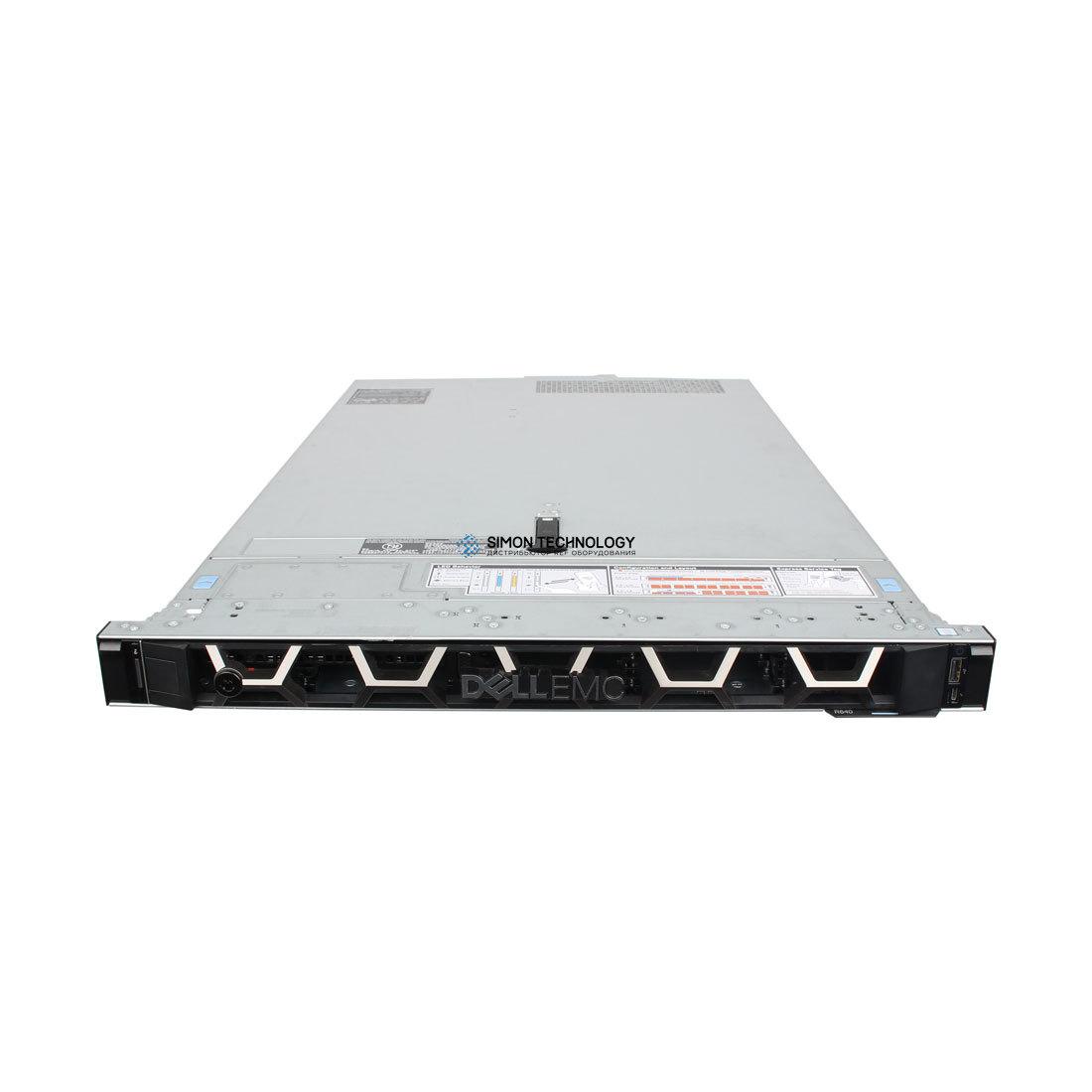 Сервер Dell PER640 H730P MINI 8*SFF ENTERPRISE LICENSE (R640 ENT H730PMINI 8SFF)