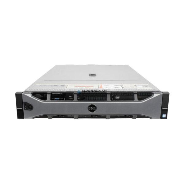 Сервер Dell PER730 E5-2640V3 1P 32GB PERC H730 8 SFF 2X PSU (R730-E52640V3)