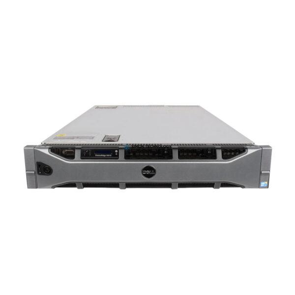 Сервер Dell PER810 V2 E7-4870 4P 64GB PERC H700 6*SFF 2*PSU (R810-E74870)