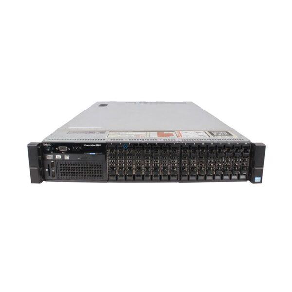 Сервер Dell PER820 16 SFF CONFIGURE-TO-ORDER SERVER (R820-16SFFCTO)