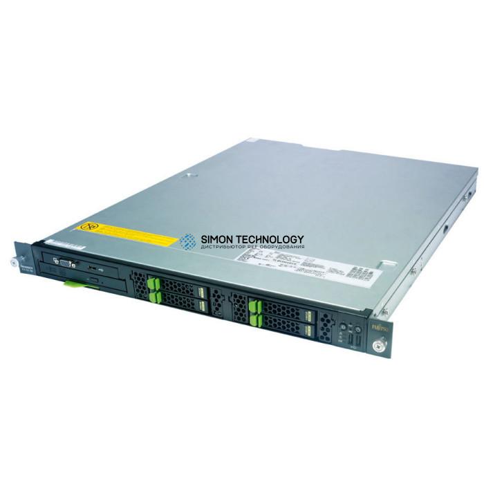 Сервер Fujitsu PRIMERGY RX100 S6 (S26361-K1264-V101)