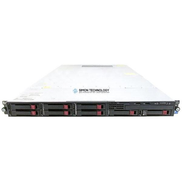 Сервер HP PROLIANT 8*SFF CTO (SE316M1 P410)