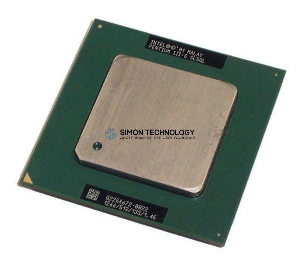 Процессор Intel 1.40GHz 133MHz 512KB FC-PGA2 Prcsr (SL6BY)