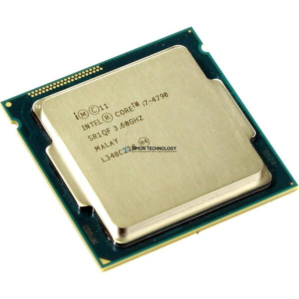 Процессор Intel CPU Sockel 1150 QC Core i7-4790 3,6GHz 8M - (SR1QF)