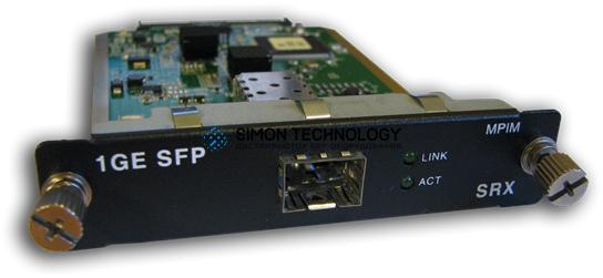 Модуль Juniper Eingebaut Ethernet Netzwerkkarte (SRX-MP-1SFP-GE)