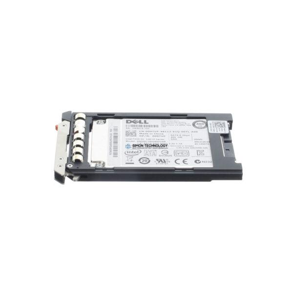 SSD Dell 400GB SSD SATA 1.8' 6G S3610 (SSDSC1BG400G4R)