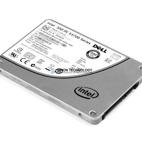 SSD Dell 200GB 6G 2.5INCH SATA SSD (SSDSC2BA200G4R)