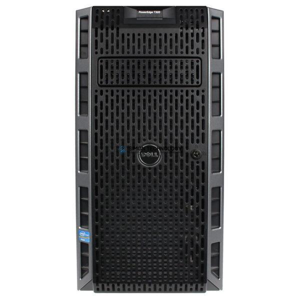 Сервер Dell PET320 CONFIGURE-TO-ORDER BLADE SERVER (T320-LFFCTO)