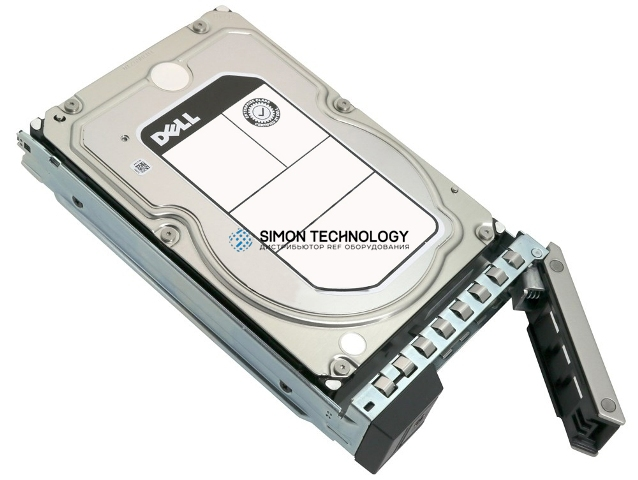 "HDD Dell 8TB 7.2K 12Gbps 3.5"" SAS HDD SED (V7RN3)"