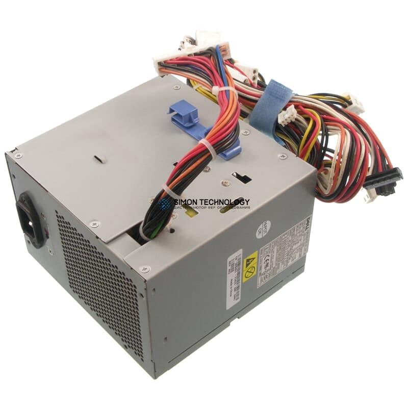 Блок питания Dell Workst on-Netzteil Precision 380 - (WM283)