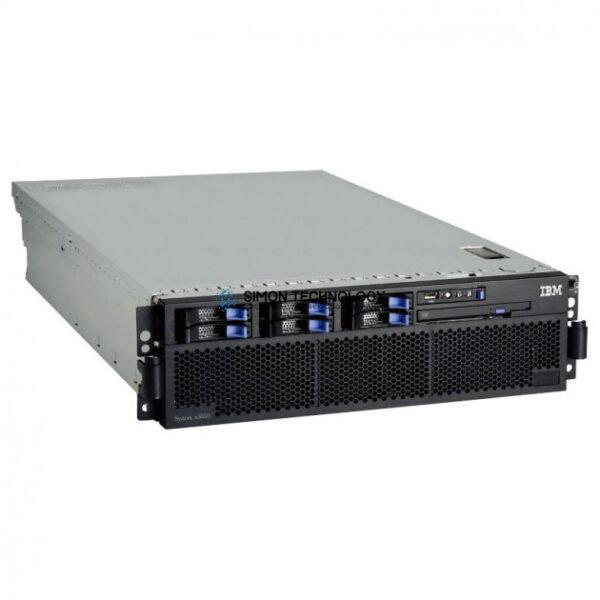 Сервер IBM SYSTEM WITH RAID, 4X HEATSINK (X3850)