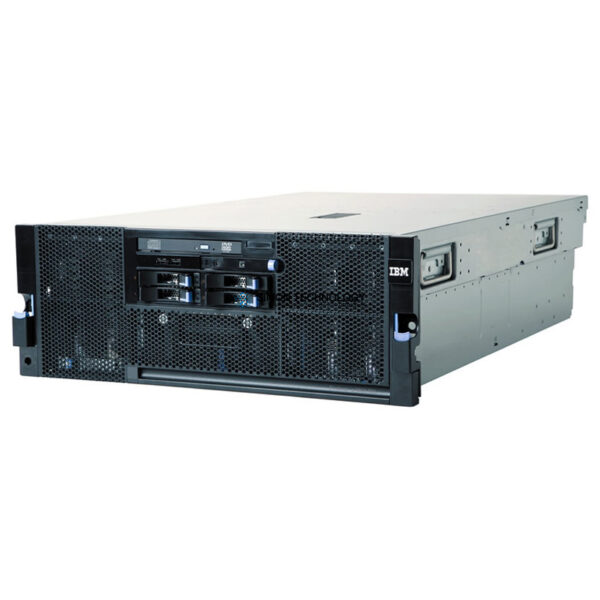 Сервер IBM X3950+M2, CPU 4X X7350 2.93 GHZ (X3950-M2)