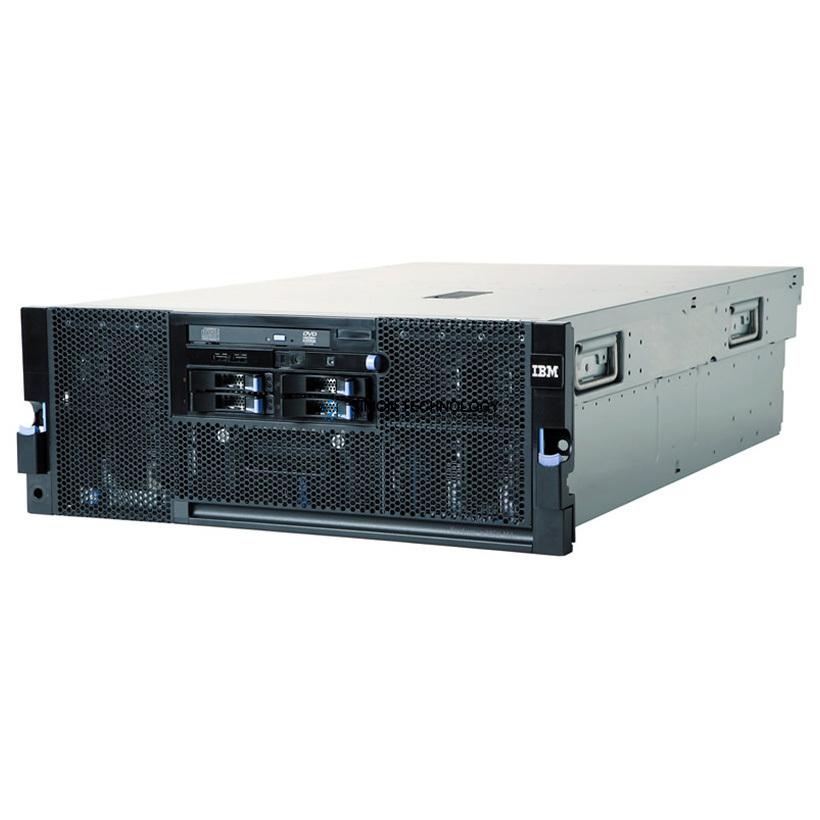 Сервер IBM IMB (X3950-M2-CTO)