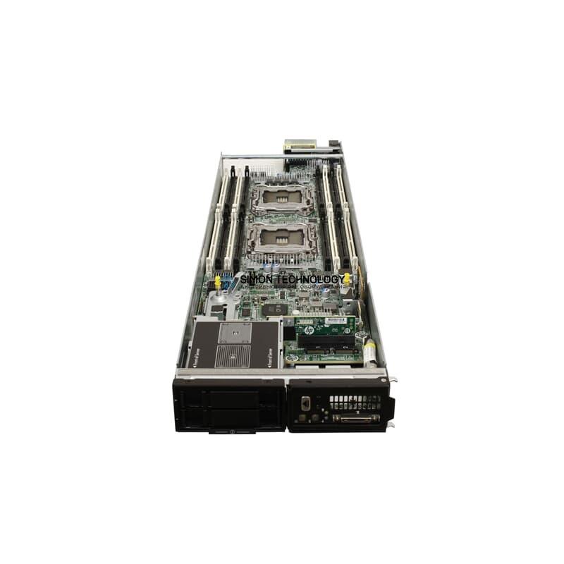 Сервер HP Server ProLiant XL450 GEN9 CTO E5-2600v3 Apollo 4510 - (XL450 Gen9)