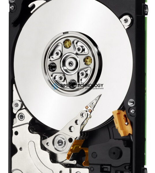 """Жесткий диск Lenovo Festplatte - 600 GB - Hot-Swap - 2.5"""" (6.4 cm) (01DC192)"""