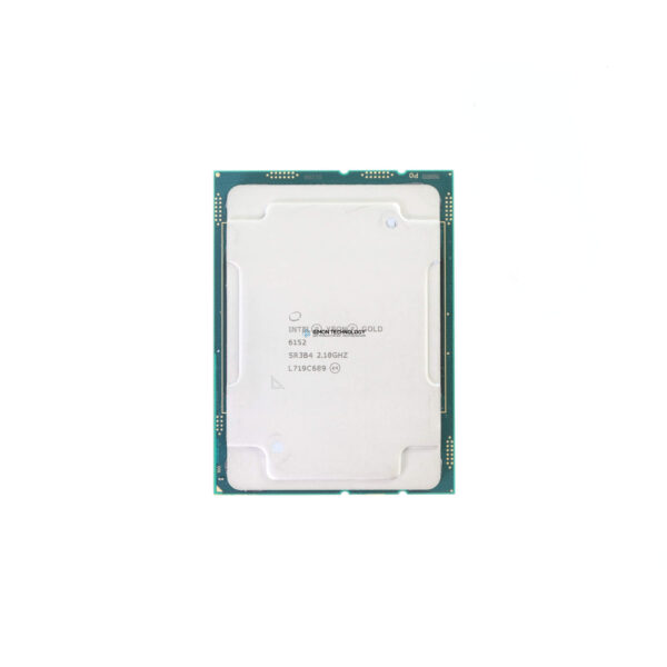 Процессор Lenovo Xeon-Gold 6152 22core 2.1Ghz/140W (01KR015)