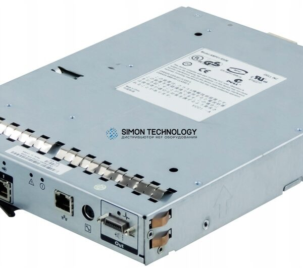 Контроллер Dell iSCSI-Controller 2 Port iSCSI PowerVault MD3000i CM669 (0P809D)