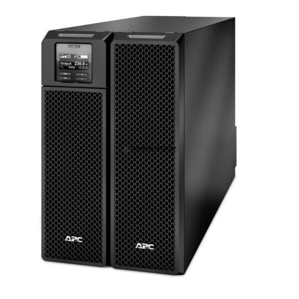 ИБП APC - SRT10KXLI - APC Smart-UPS SRT 10000VA 230V (10109727-003)