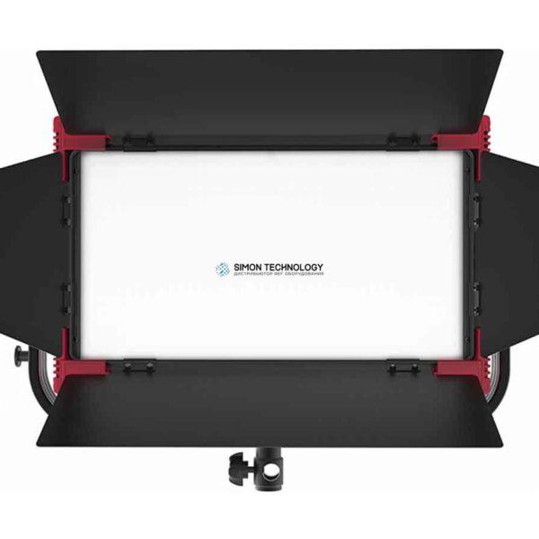 RAYZR - MC100 Multi Color RGBWW Soft LED Panel light (16030602)