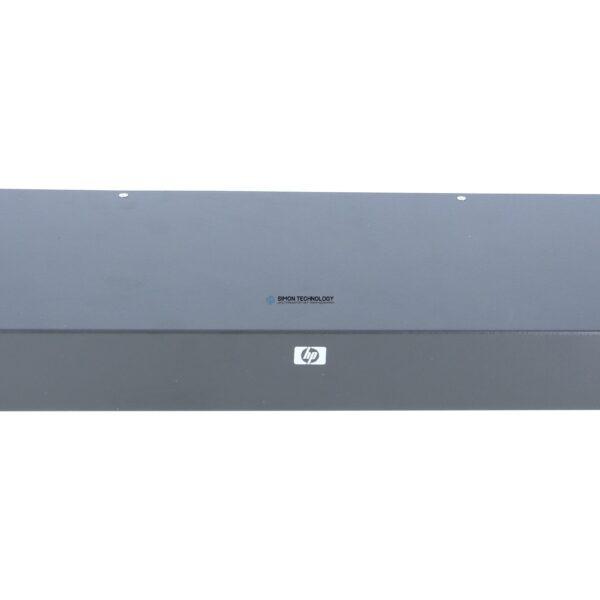 Коммутатор HP CAT5 0x1x8 KVM Server Console Switch (336044-B21)