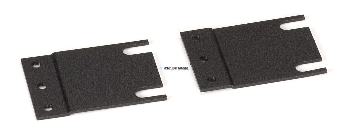 "Black Box Adapter 23""-to-19"" - 1U (37906)"