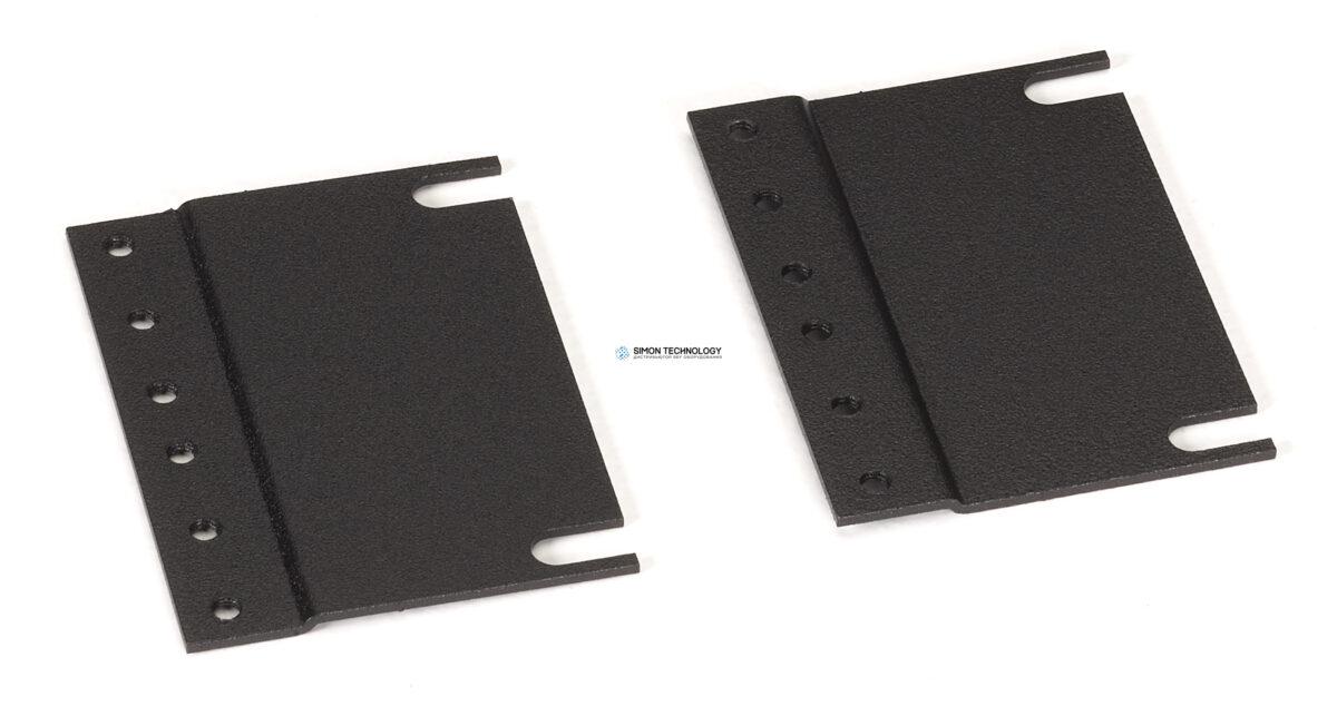 "Black Box Adapter 23""-to-19"" - 2U (37907)"