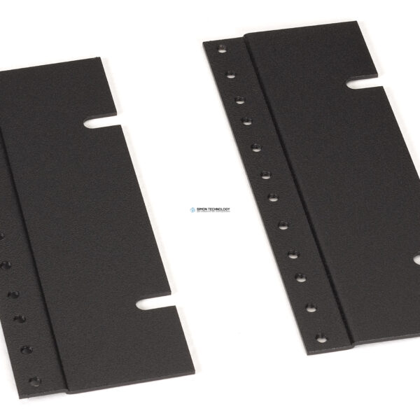 "Black Box Adapter 23""-to-19"" - 4U (37909)"