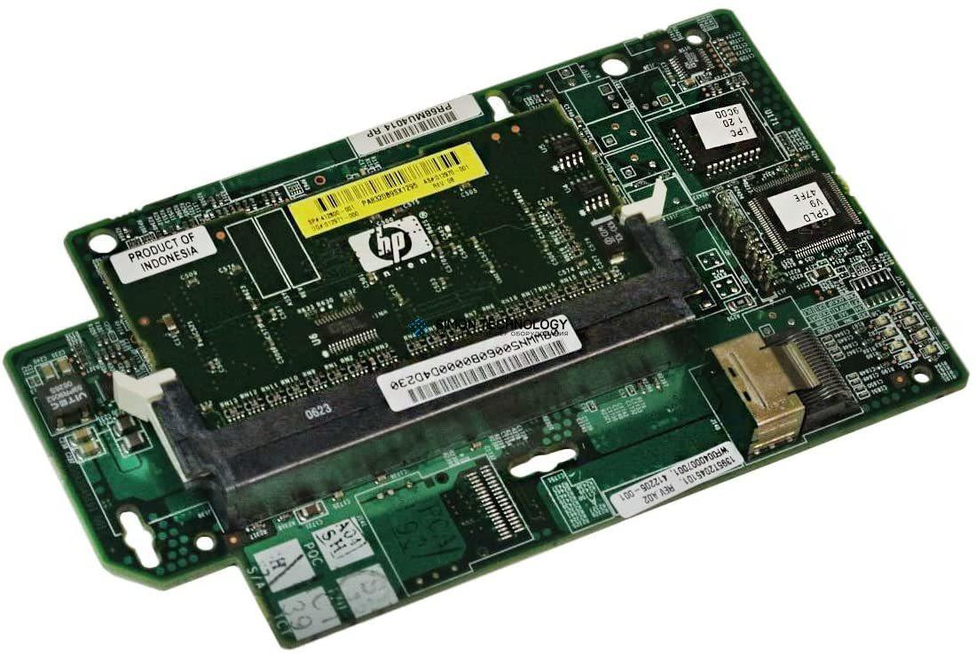 Контроллер HPE Enterprise - Smart Array E200i controller - Speichercontroller (RAID) (399548-B21)