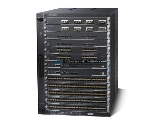 HPE CHASSI MDS 9513 (413266-002)
