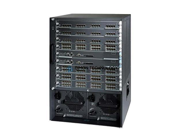 HPE CHASSIS MDS 9509 (416806-002)