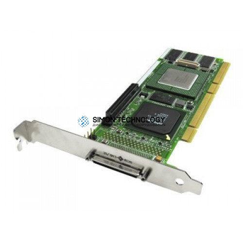 Контроллер HPE Enterprise - SPS-BD, RAID ADAPTEC ASR2120S MEM (434469-001)
