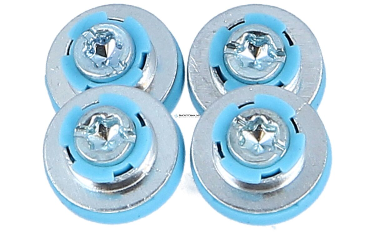 HP Grommet HD Isol on 4 Pcs (450712-001)
