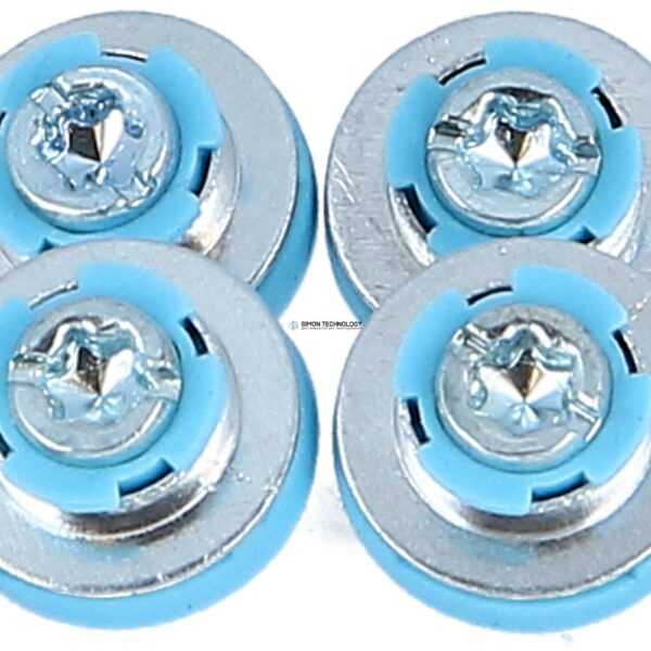 HP Grommet HD Isol on 4 Pcs (450712-001)