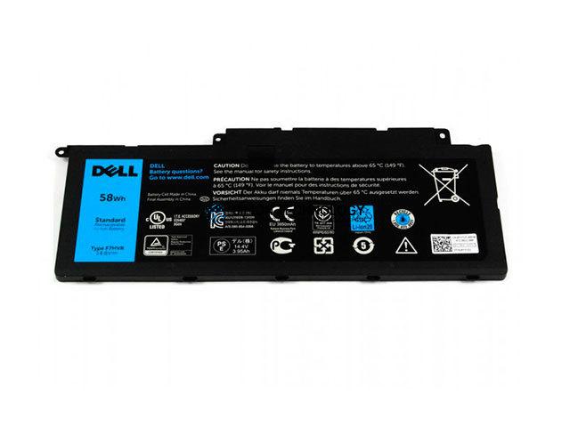 Батарея Dell Laptop-Batterie (Primary) - 1 x Lithium-Ionen 3 Zellen 39 Wh (451-BBOF)