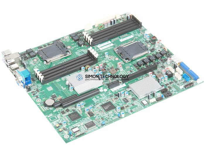 Материнская плата HPE Systemboard AMD 2 port (452339-001)