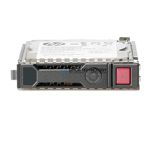 Жесткий диск HPE - DRV HD 300G SAS 3.5 DP (454228-002)