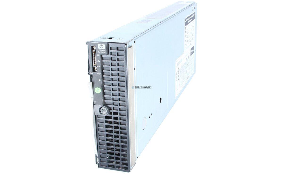 Сервер HPE - ProLiant BL495c G5 Socket F (1207) Chassis only (454314-B21)