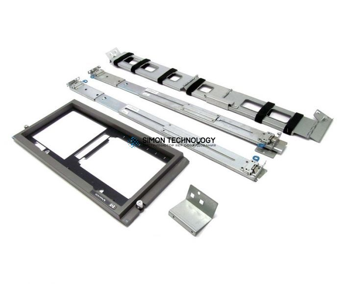 HPE ML370 G6 TOWER TO RACK KIT (515031-B21)