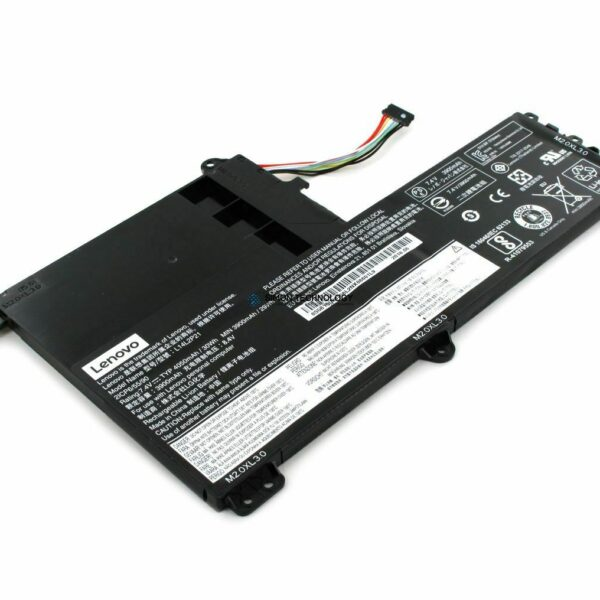 Батарея Lenovo Ideapad 320s14IK Battery 7.4V 30Wh 4050mAh - Akku - 4.050 (5B10M49822)