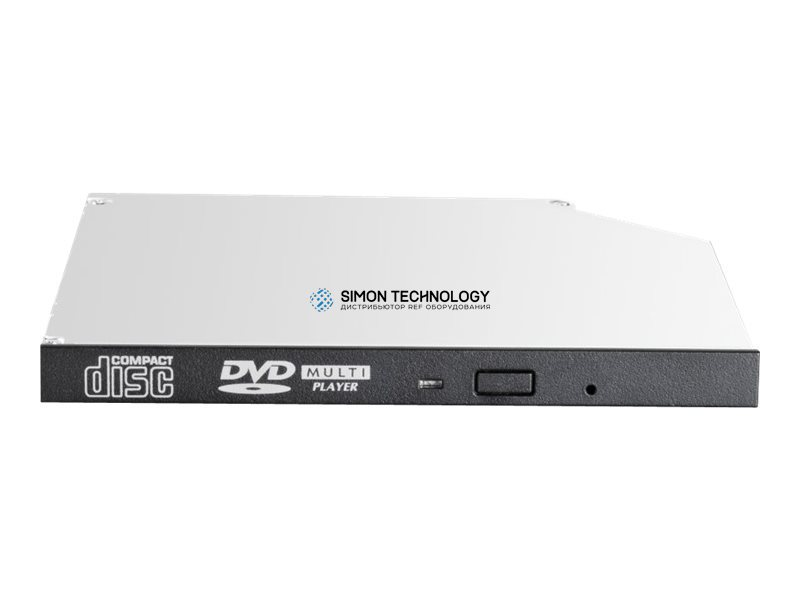 Оптический привод HP 9.5mm SATA DVD ROM Jb Kit (652238-B21)