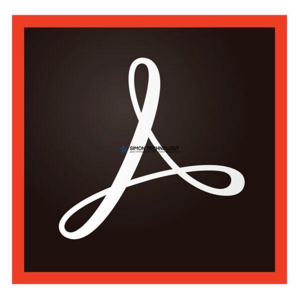 Adobe Acrobat Pro 2017 S&T Win ESD (65281059)