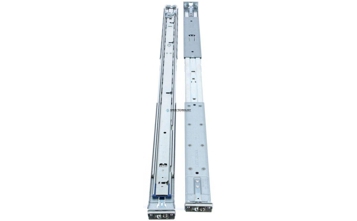 HPE - 1U Large Form Factor Ball Bearing Gen8 Rail Kit (663202-B21)