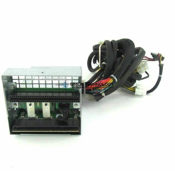 HP ML350E REDUNDANT POWER SUPPLY BACKPLANE KIT (663263-001)